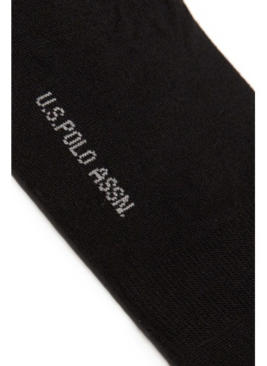 U.S.Polo Assn. Çorap Siyah